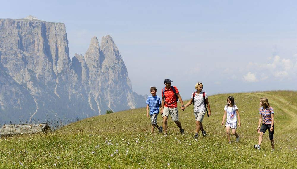 Farm Mesnerhof – Family farm holidays in South Tyrol