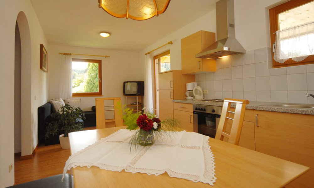 "Holiday apartment ""ST. KONSTANTIN"""