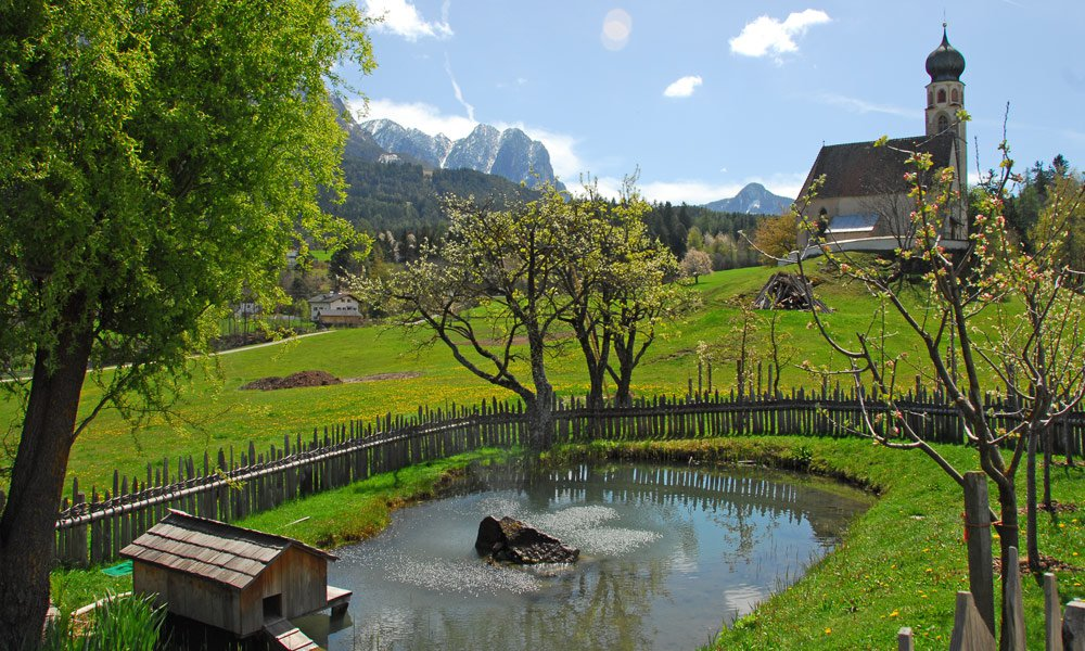 Spring Holiday Seiser Alm – Dolomites