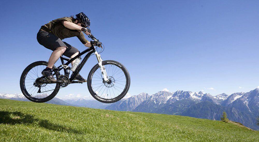 Amate la Mountainbike