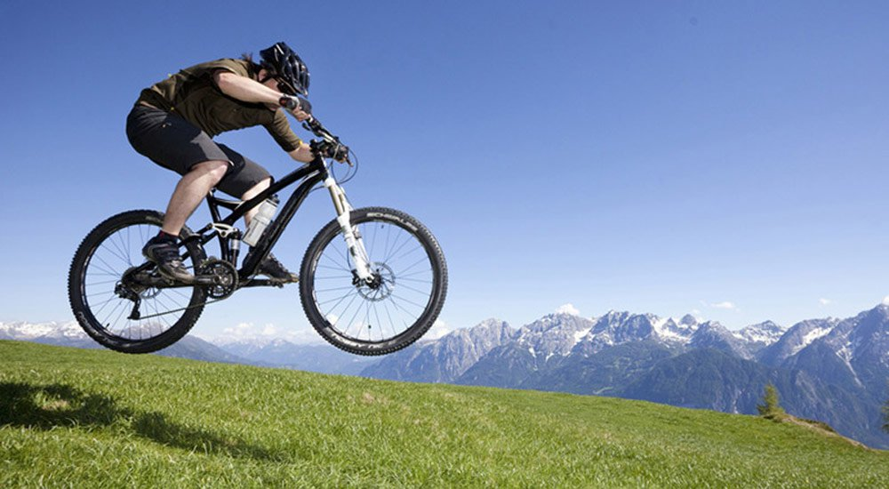 Mountainbikefan
