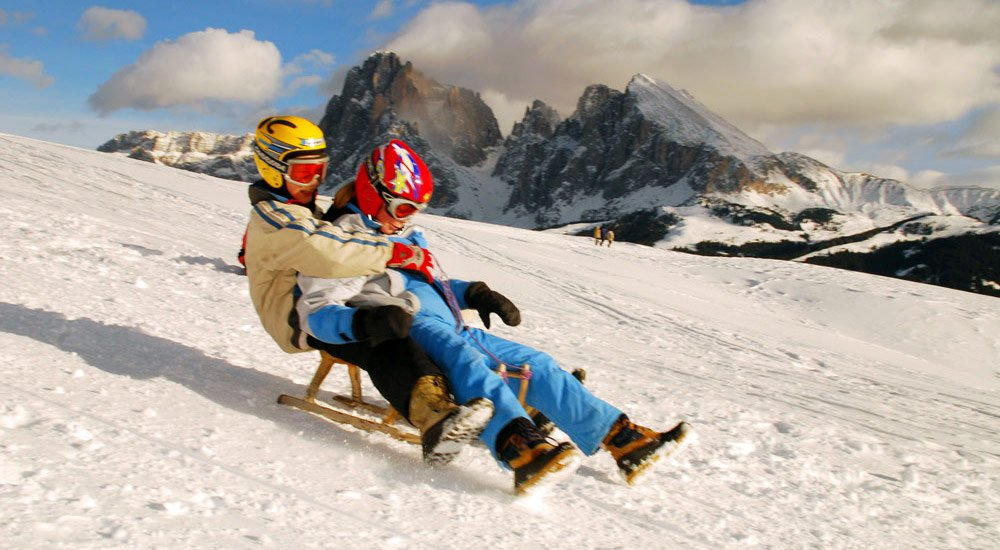 Winter Holidays Fiè – Seiser Alm – Dolomites