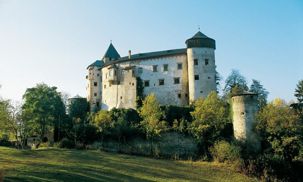 Castle Prösels